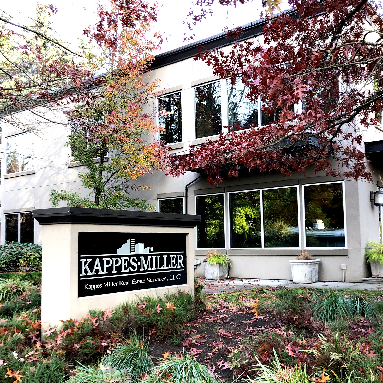 Kappes Miller Real Estate Services Office Outside