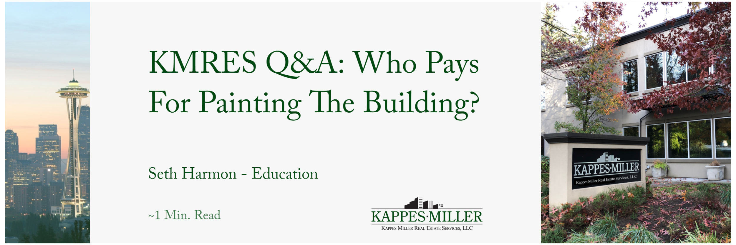 KMRES Q&A - Who Pays For Painting The Building Blog.png