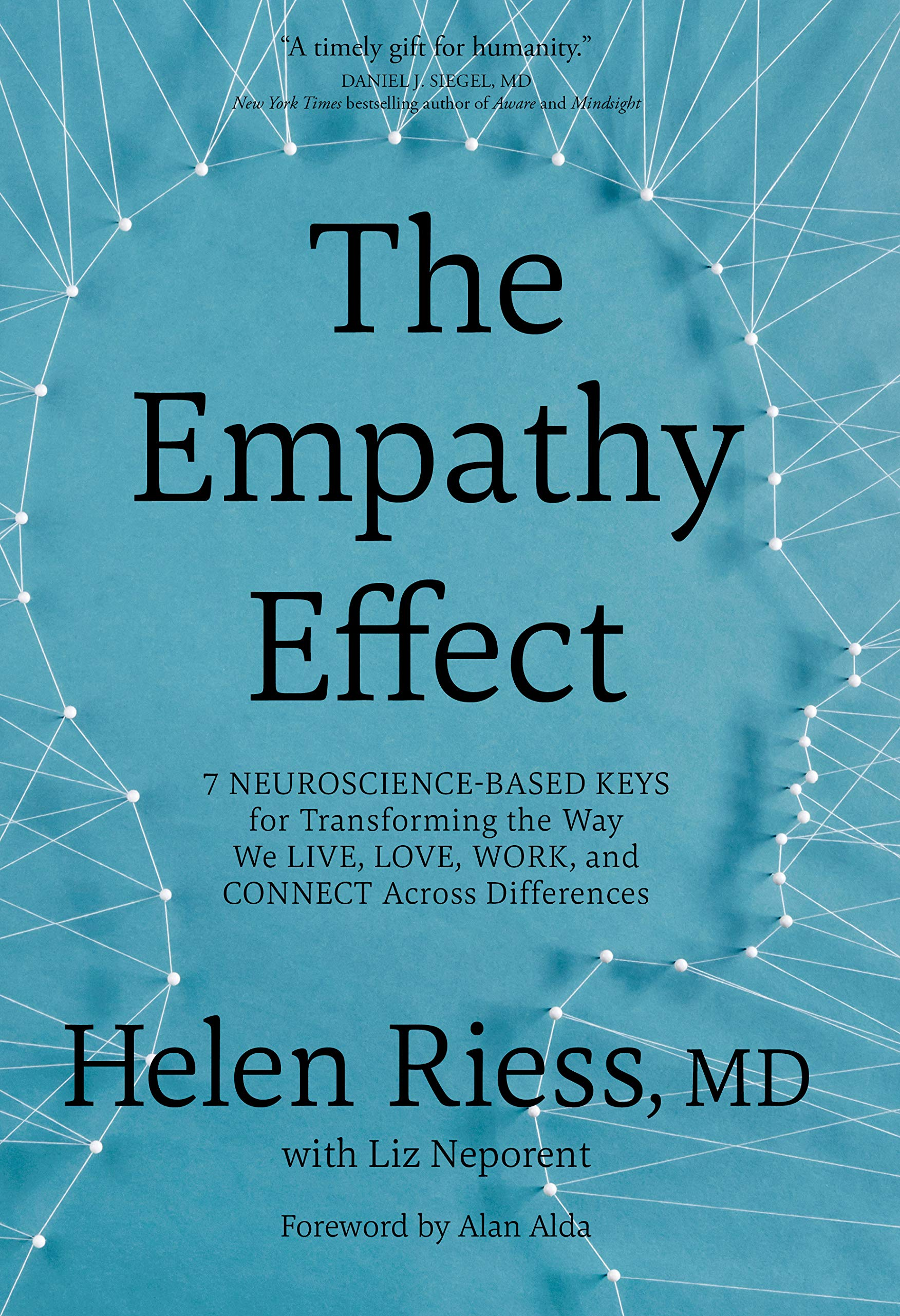 The Empathy Effect for Atomic Moms Podcast