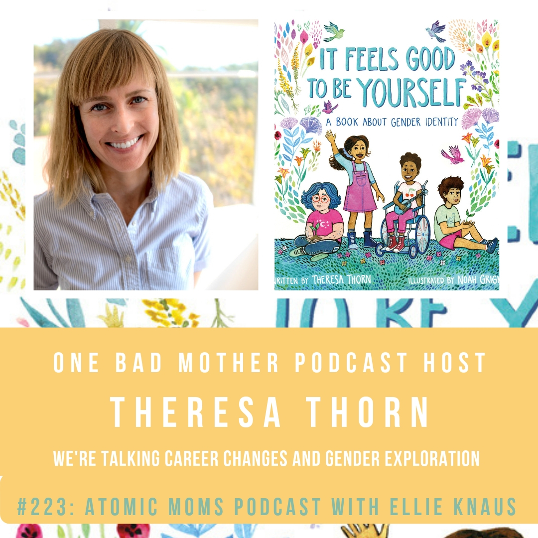 Theresa Thorn on Atomic Moms