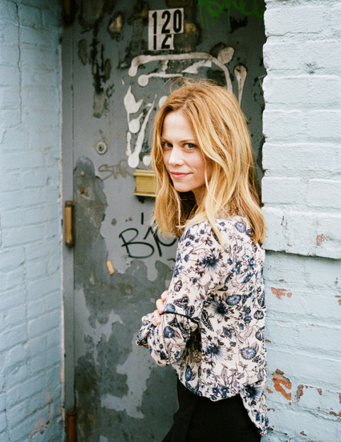 Claire Coffee on Atomic Moms podcast