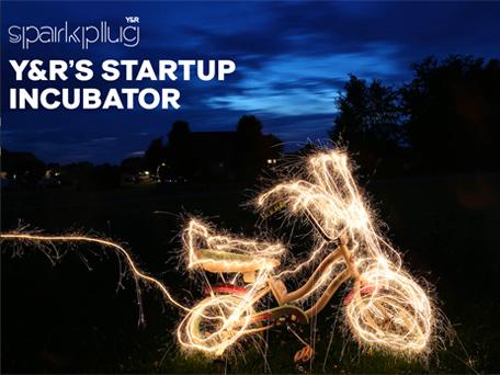 Y&R Sparkplug - MindState is a part of the Y&R Sparkplug startup incubator