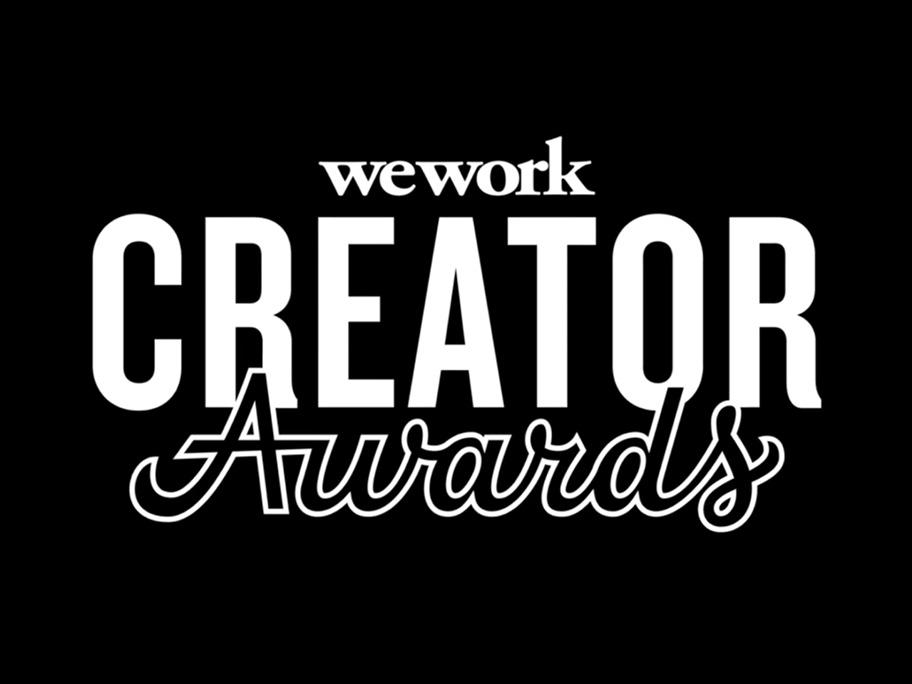 MindState Won A Creator Award - MindState was a winner of the Tel Aviv WeWork Incubate Creator Award