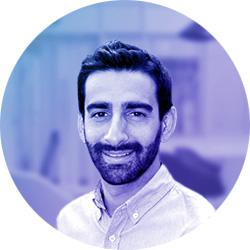 Dr. Fernando Gómez-Baquero - Jacobs Technion-Cornell Institute