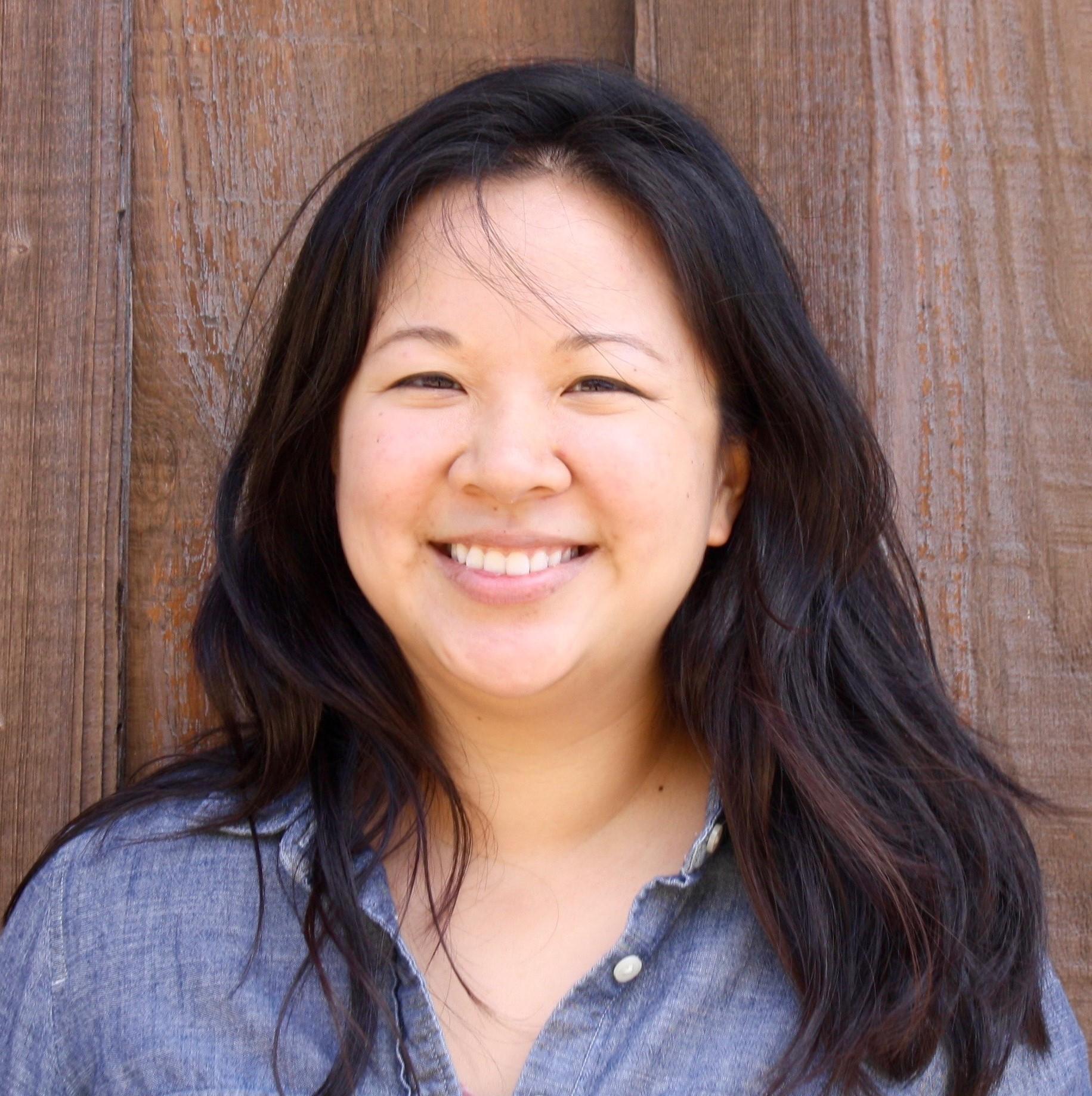 Christine Su, PastureMap