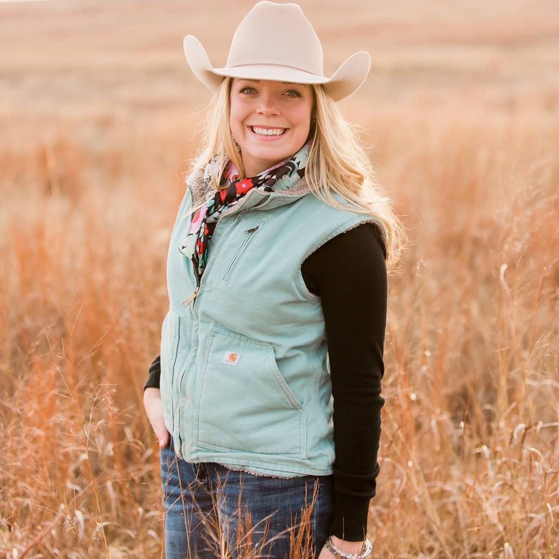 Katie Scarbrough, Wellborn 2R Ranch