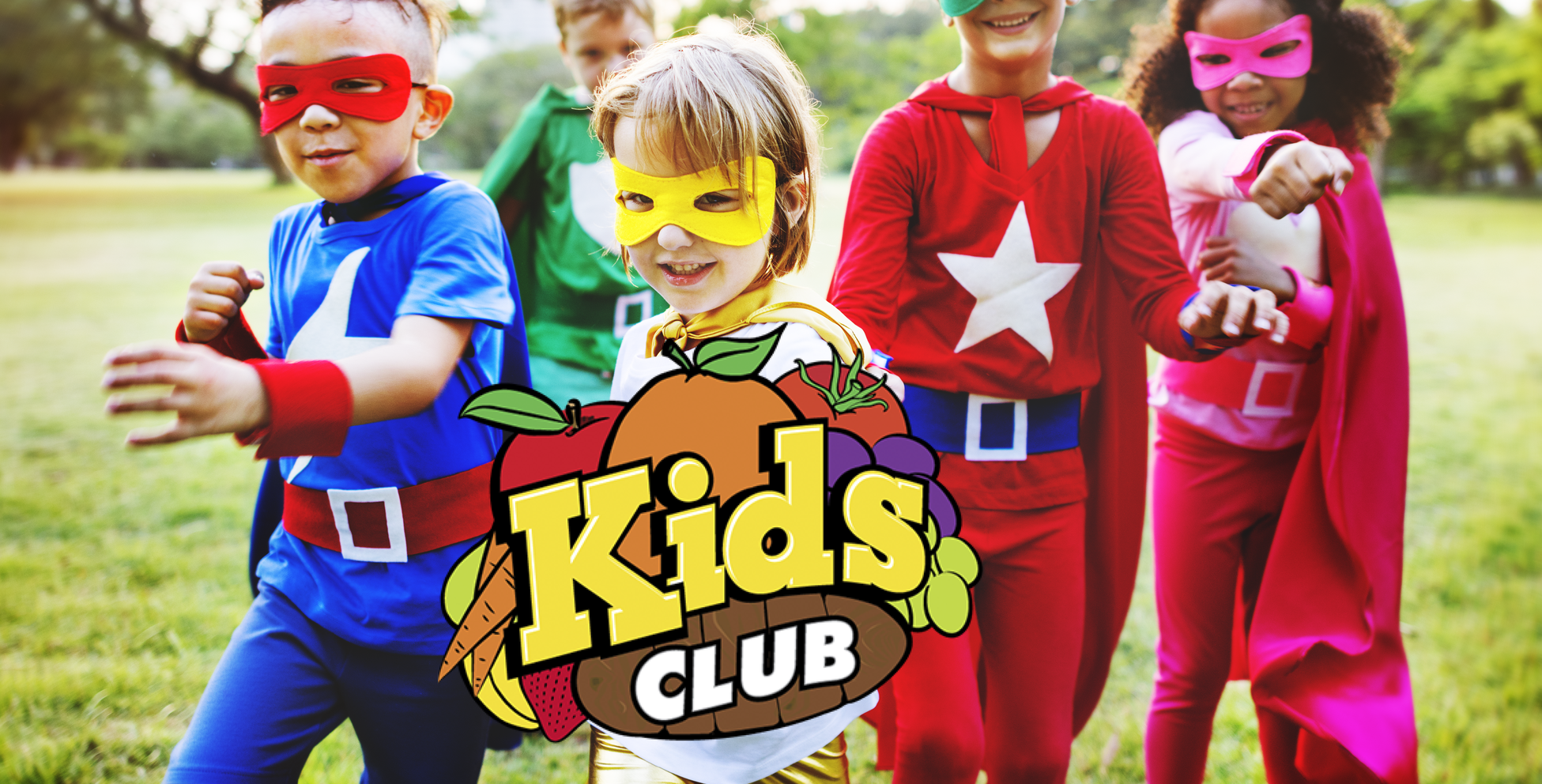 GET THE CRAZY FRESH KIDS CLUB IN YOUR STORE! -
