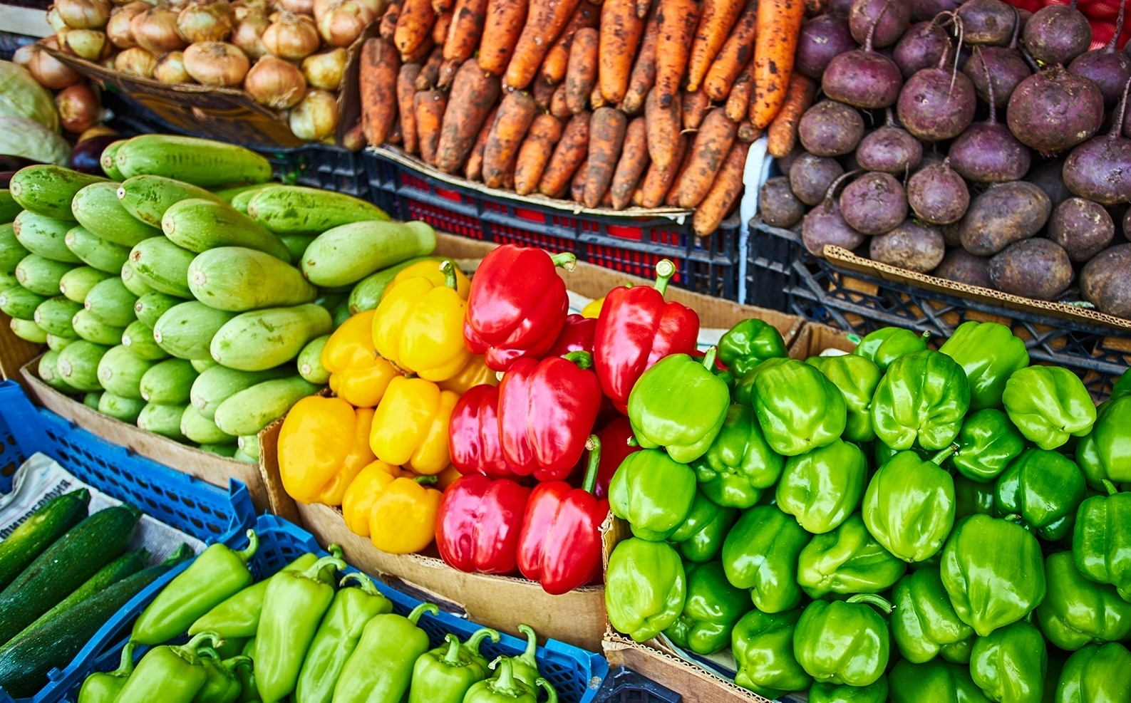 CONVENTIONAL PRODUCE -