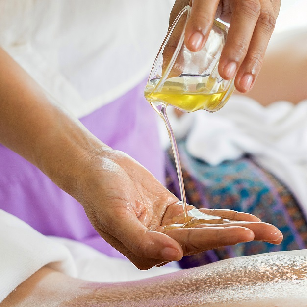 Massage Oil Poured in Oklahoma City.jpg