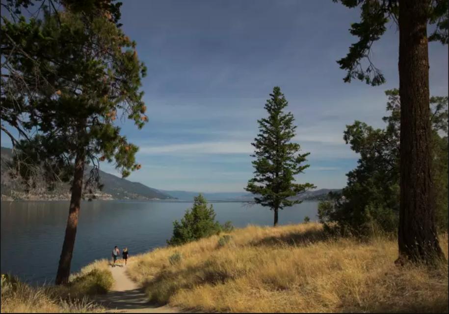 Knox Mountain Park - Kelowna Hiking BC - The-Royal Hotel activities.png