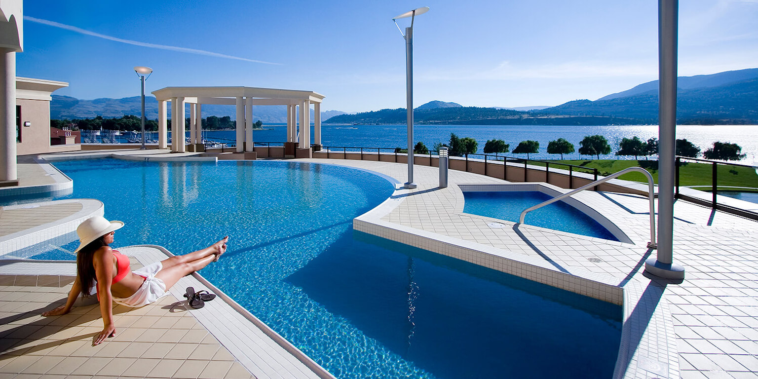 ENTER TO WIN A STAY AT THE ROYAL KELOWNA - Subscribe to Bellstar E-Club to enter!