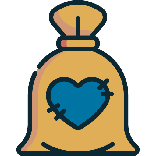 3. DISCARD - We help you discard the items that have fulfilled their function in your space. A personalized donation list is provided.