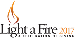 "2017 Moffly Media Light a Fire ""Friend Of The Arts"" Award"