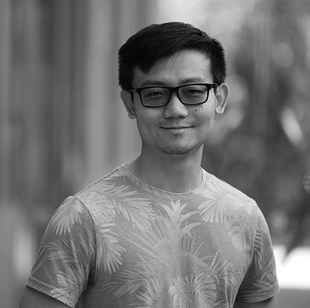 DR YAJIE WANG   RESEARCH & DEVELOPMENT SCIENTIST