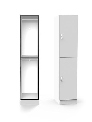 P2 Locker Hanging Lockers