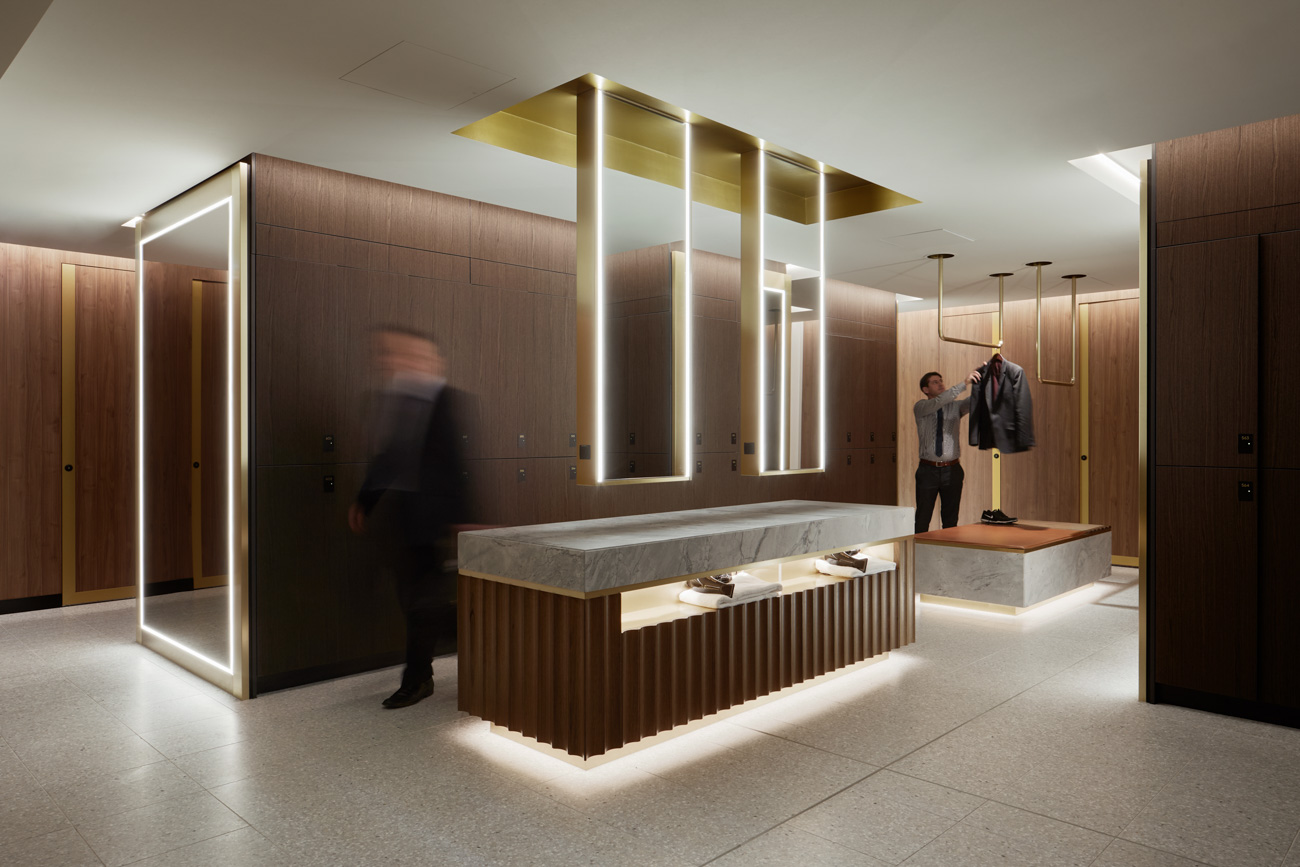 101 collins street vanities and lockers