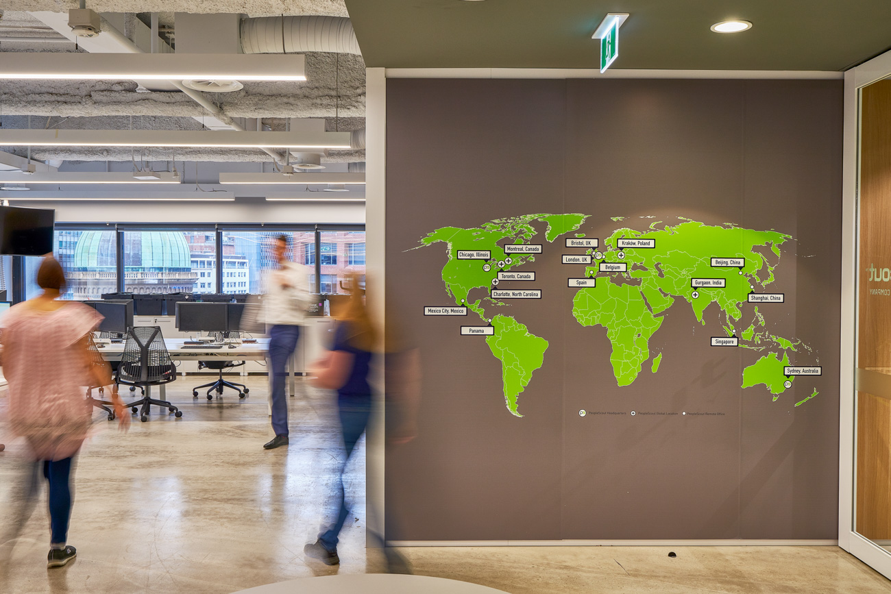 Peoplescout office Sydney