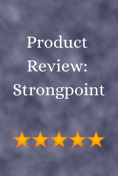 Salesforce Appexchange Product Review Strongpoint