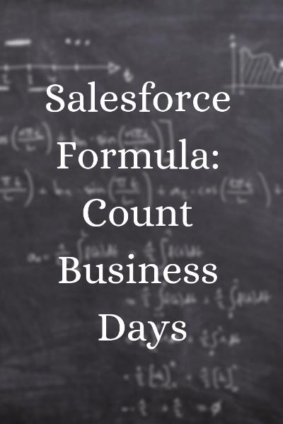 salesforce formula add days to date