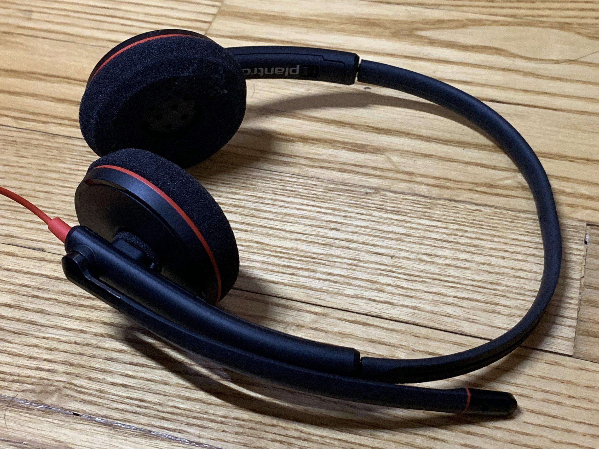 Plantronics Blackwire C3220