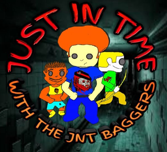 Just In Time Podcast