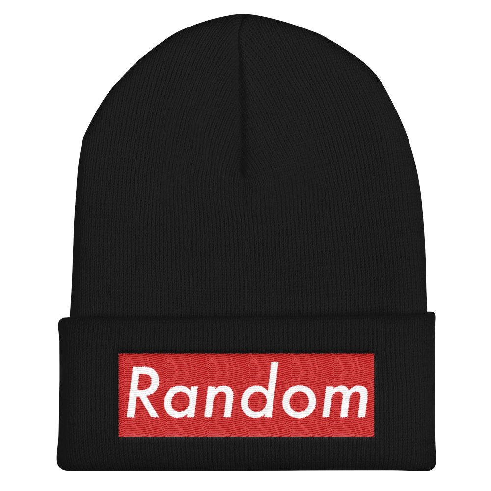Copy of Random Supreme Beanie