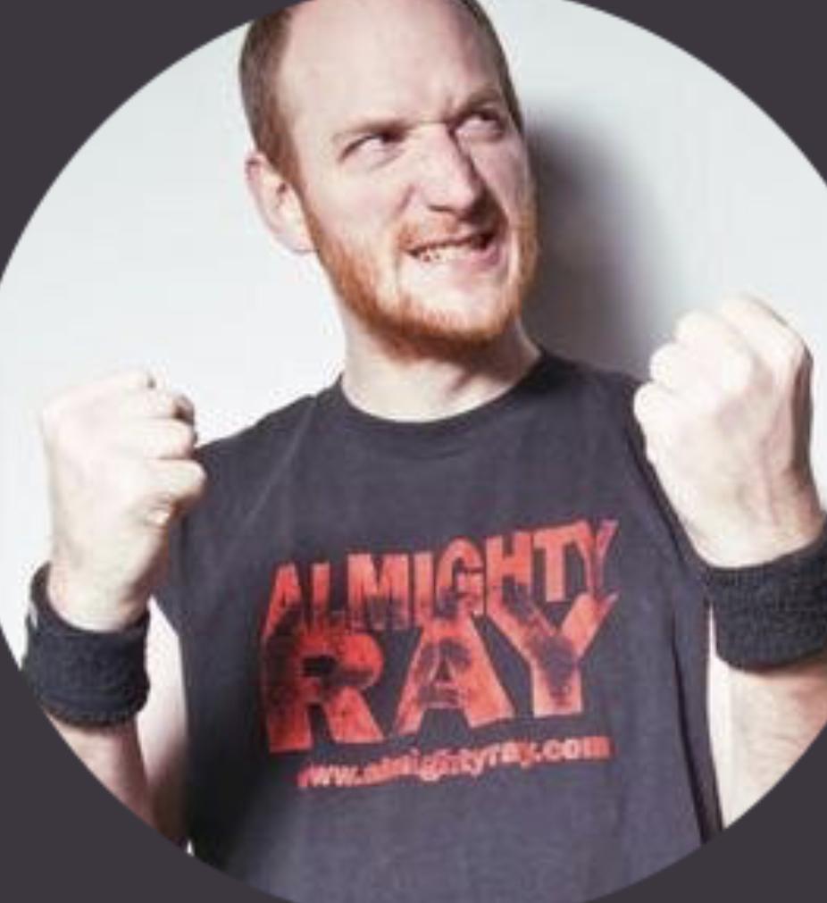 Ray Stakenas