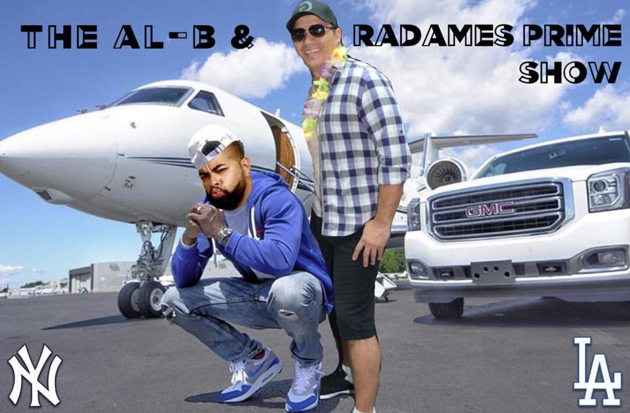 Al-B & Radames Prime