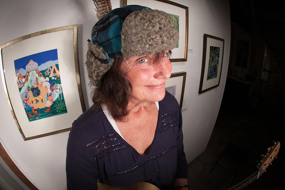 Bonnie Ward