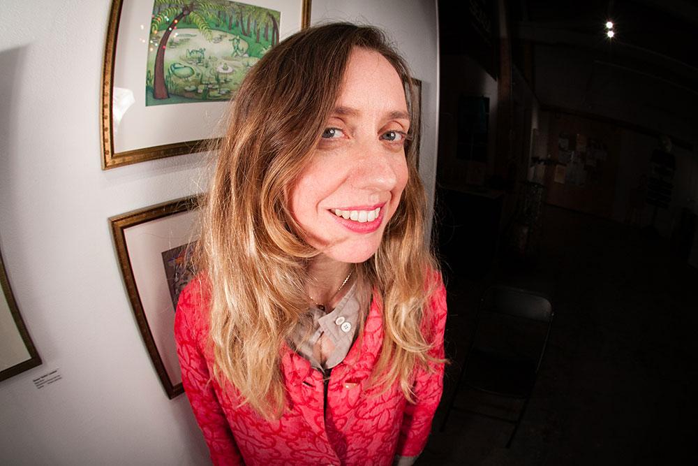 Jenn Karson