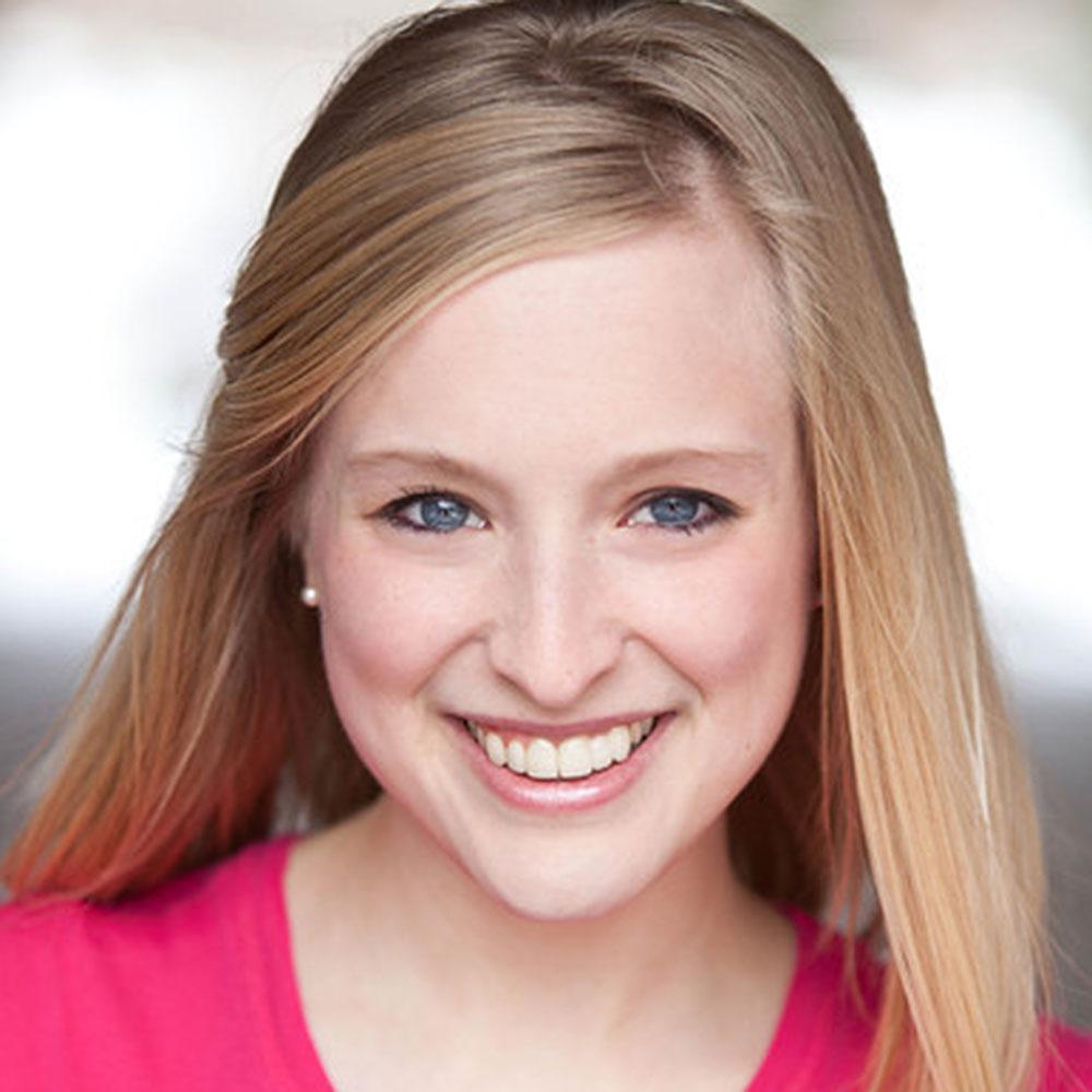 Catie Hewitt -