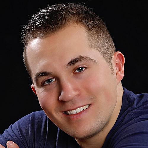 Brett DiCello