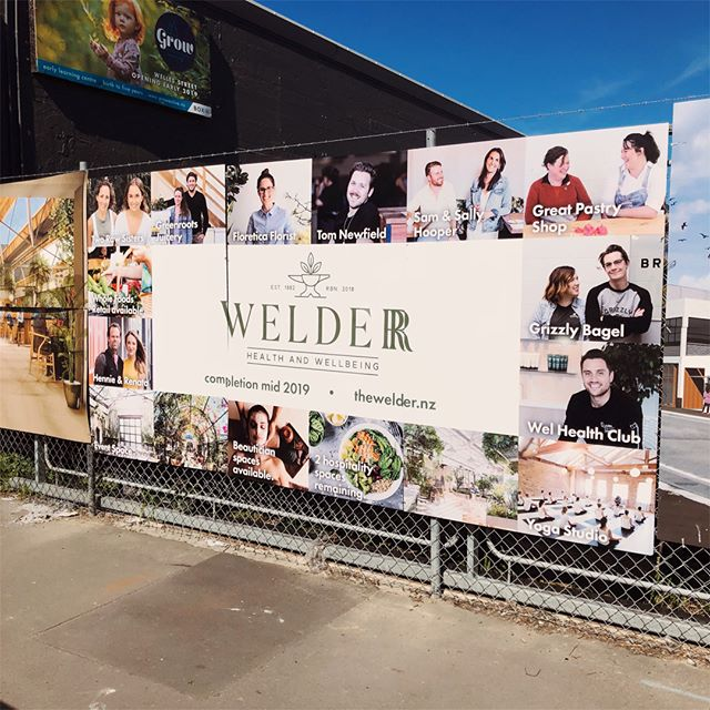 We have a NEW sign up! 🙌🙌 You guys look amazing!! So many wonderful faces of @thewelderchch 😄😊🙃😌😉😍😝🤩😎 Still a few spaces available. Link in bio. 🔗🔗🔗