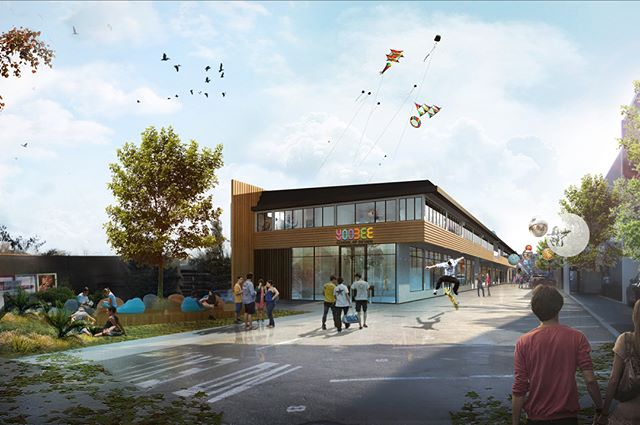 We're thrilled to share that @yoobee_school_of_design has announced their move to #southtown!! 🙌 @box112.nz are developing a new state of the art campus right opposite Welles Street, ready for completion mid next year. #linkinbio 🔗 It will bring another 700 creative and innovative people to a growing and inspiring part of the City. 🎨🖥🖌 Recognising the importance of ensuring our future generation of creative leaders are supported and welcomed in their City - all part of what makes this place the #worldsmostliveablecity. Privileged to be part of their story. 👌👌 #wellesstreet #theweldernz