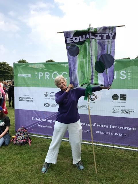 2018 06 UK Ed Suffragette March1.jpg