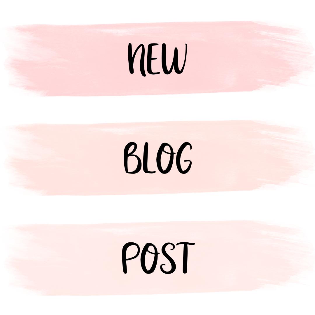 new blog post sq