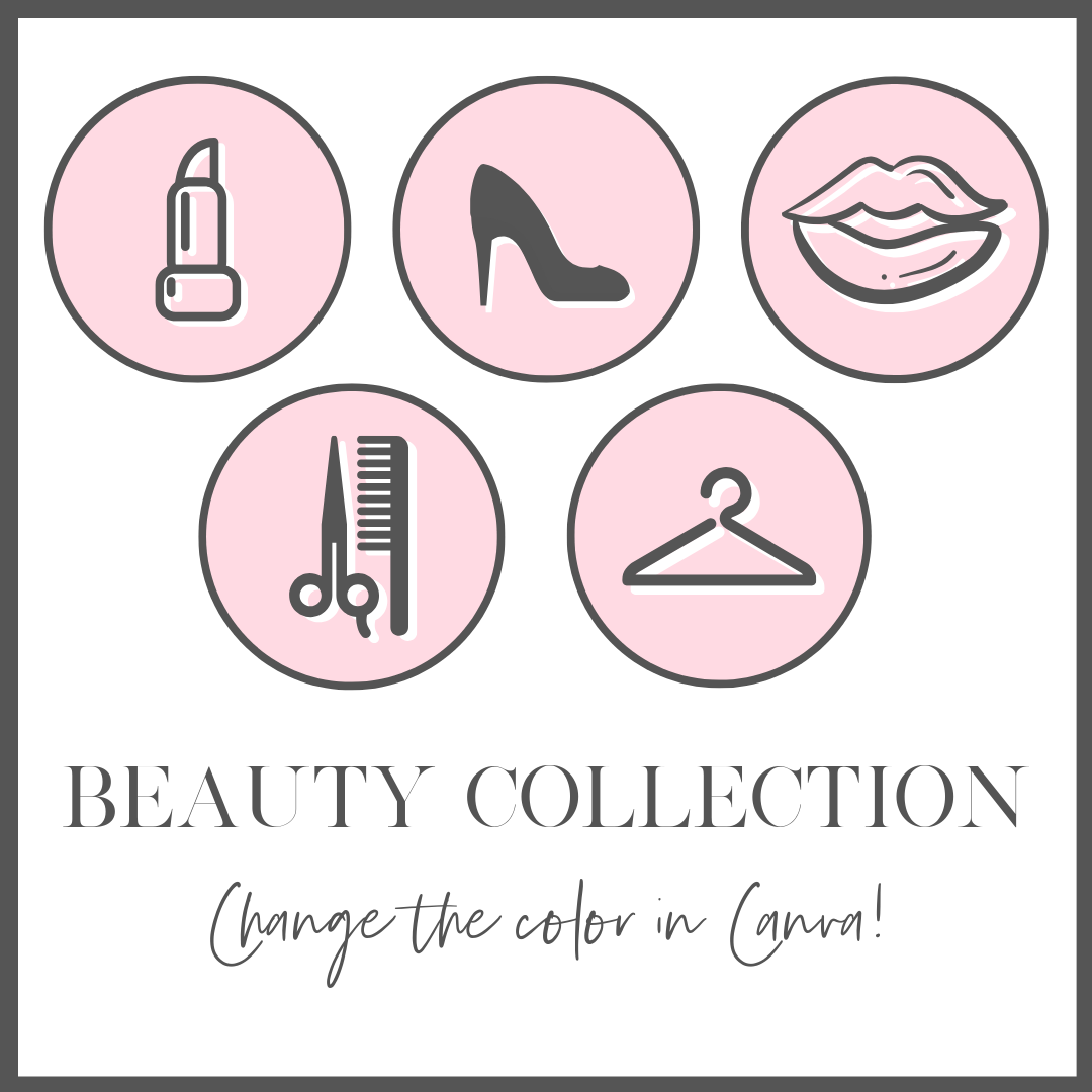 beauty highlights collection