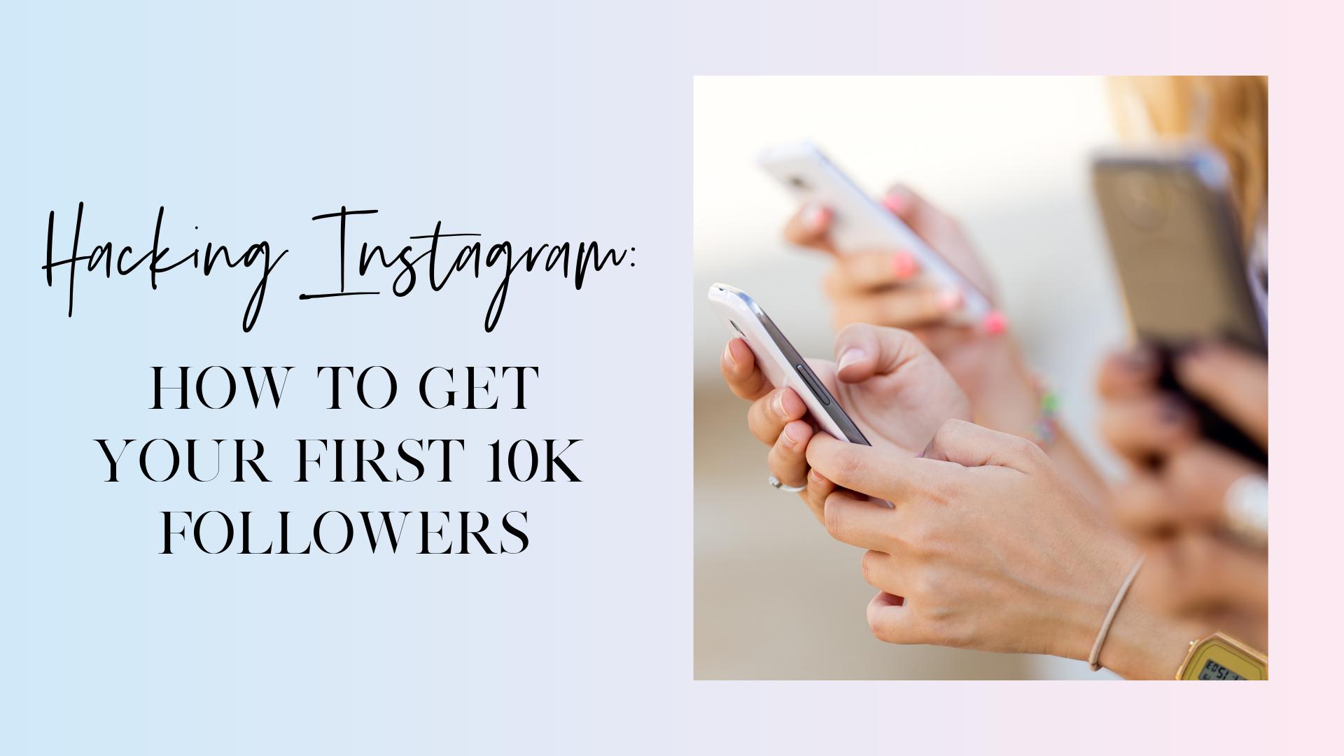 instacrush hacking instagram