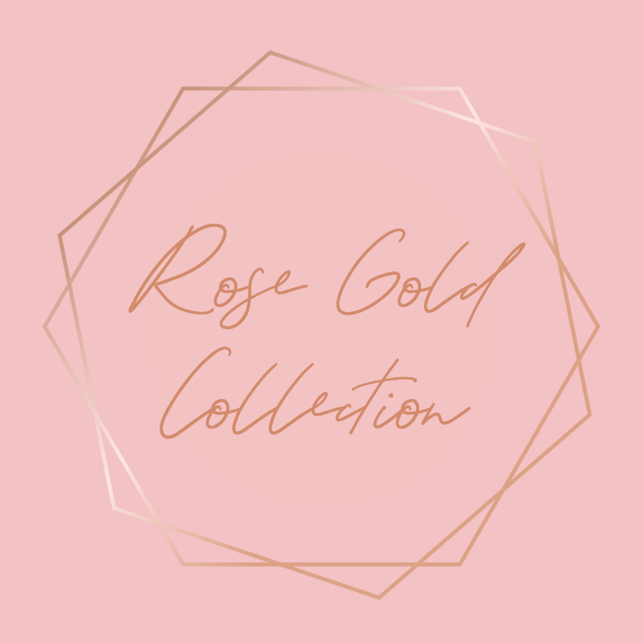 Rose Gold Highlight Covers