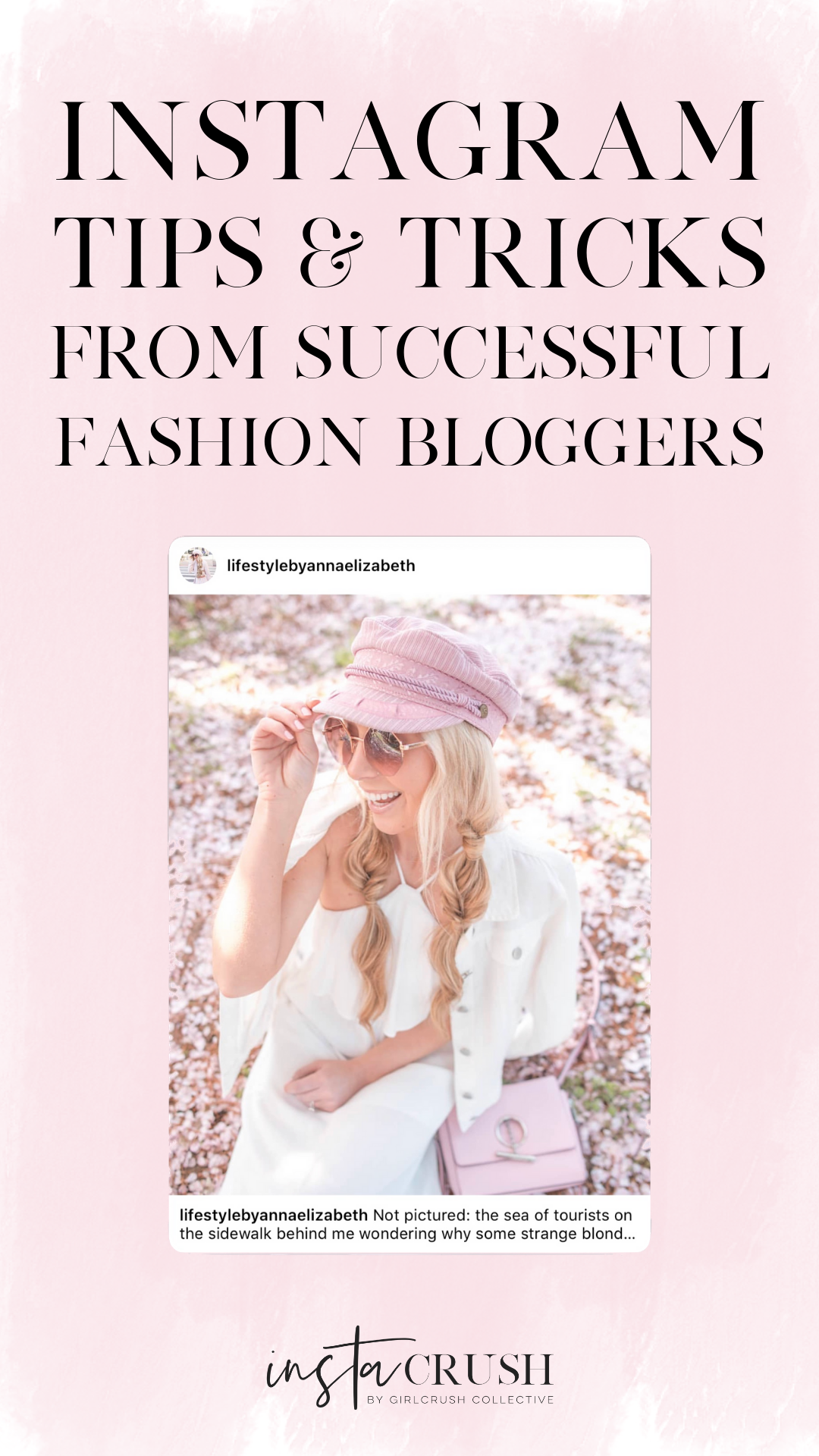 fashion bloggers share their best tips and tricks for a successful instagram account