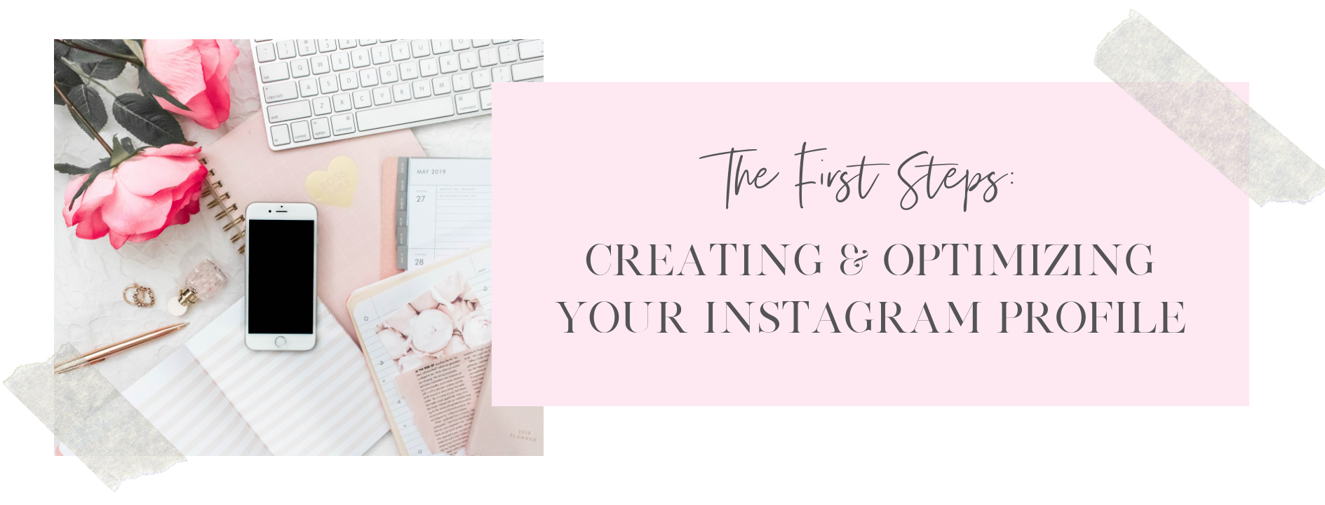 instagram for beginners creating your profile