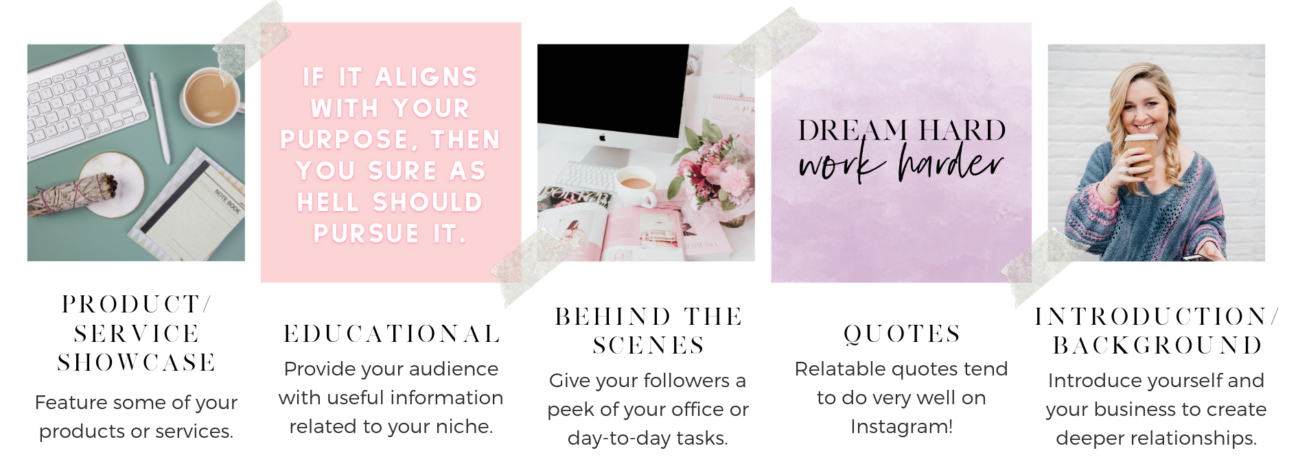 Instagram Strategies Blog — InstaCrush Society