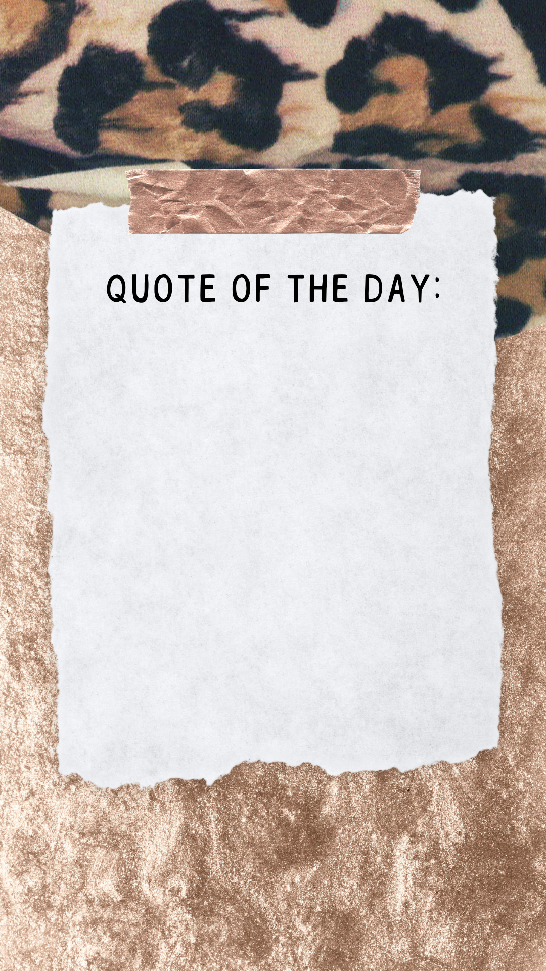 Leopard Quote Story.png