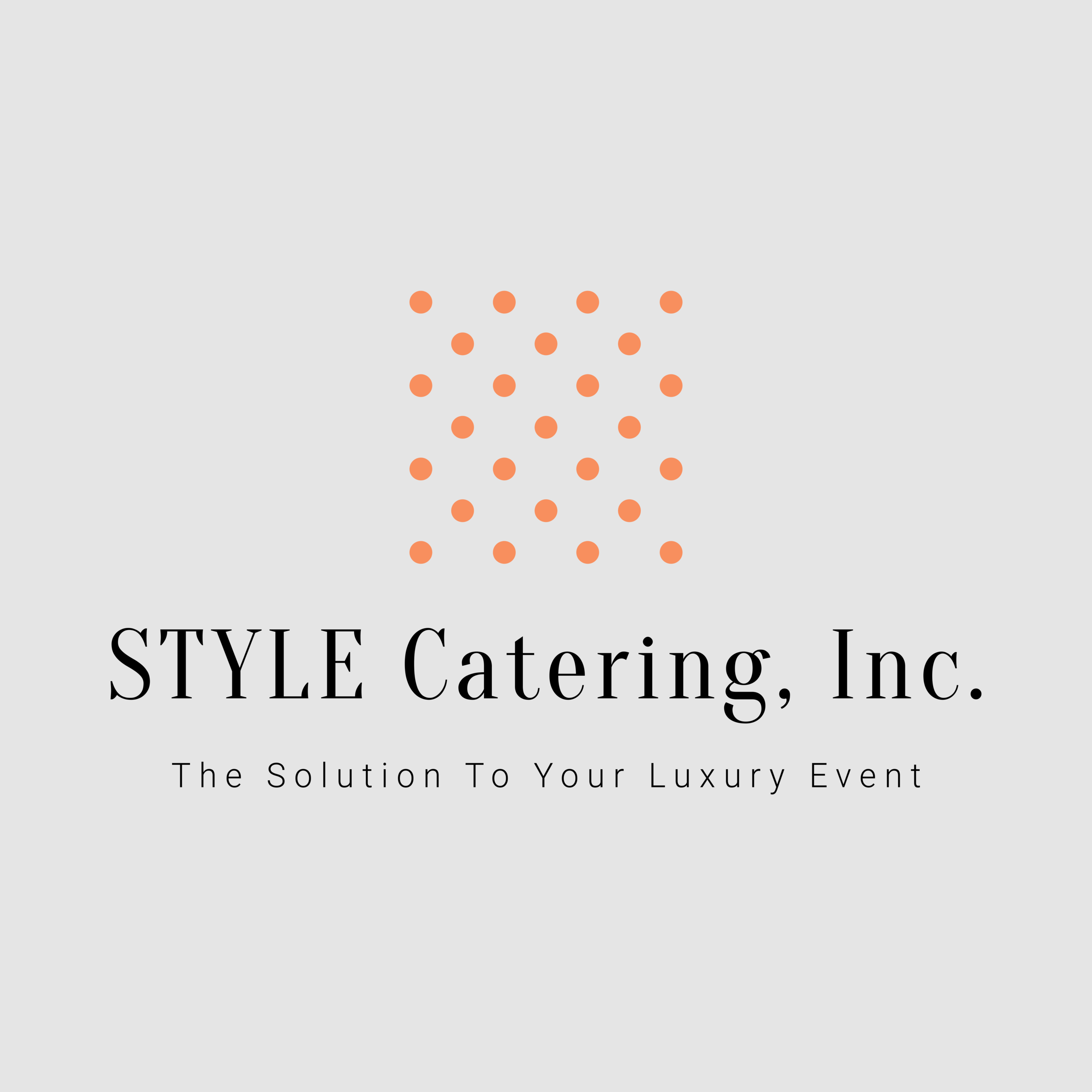 STYLE Catering