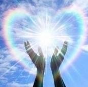 - Hands of Healing Light