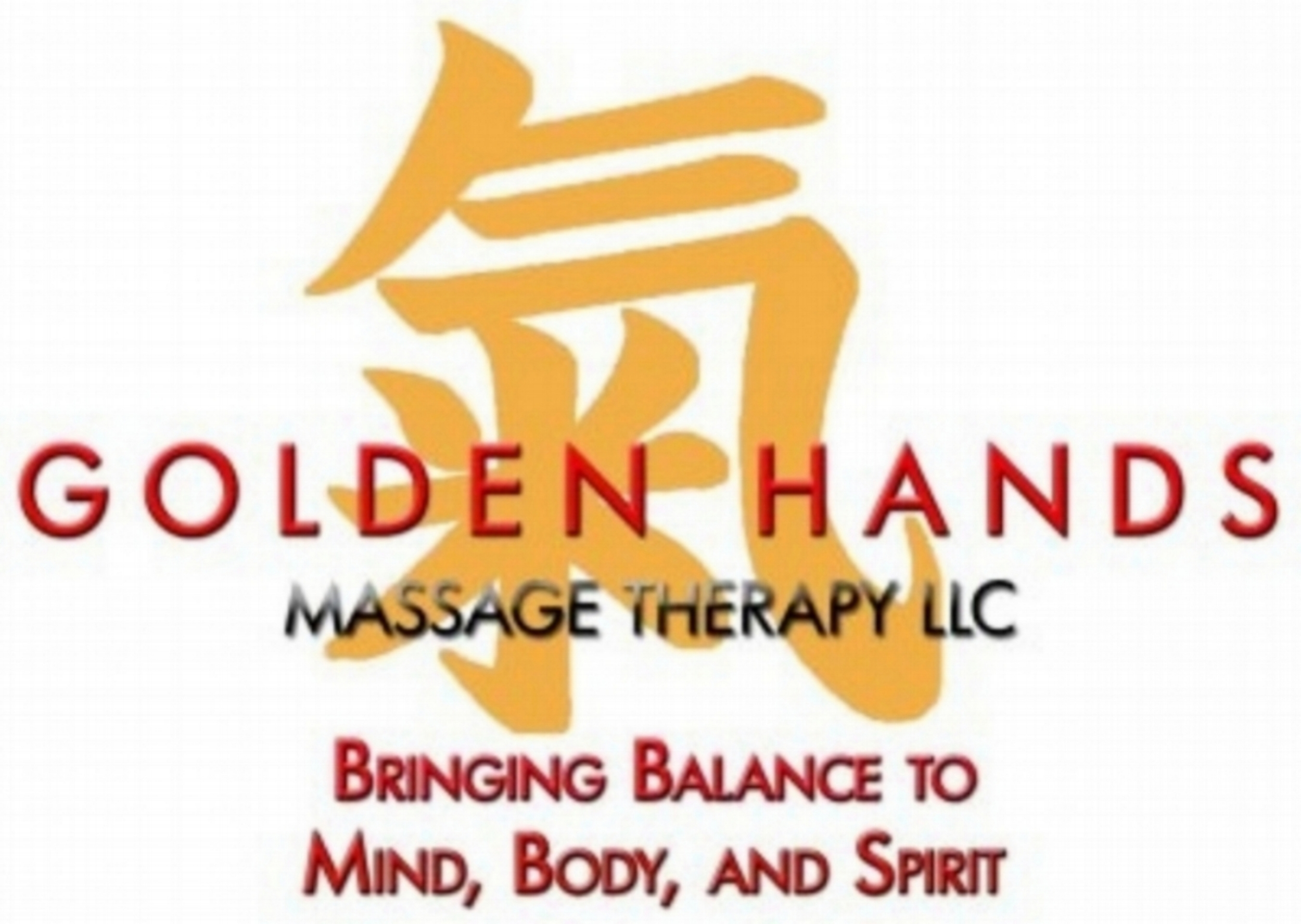 - Golden Hands Massage Therapy