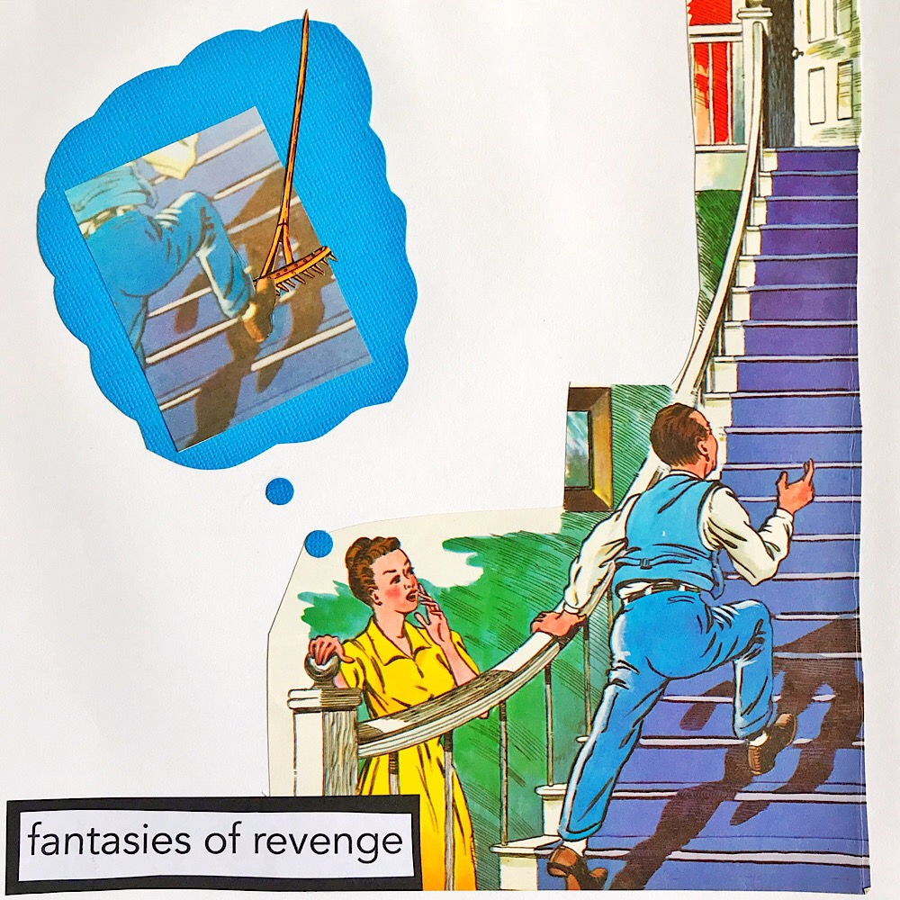 fantasies of revenge
