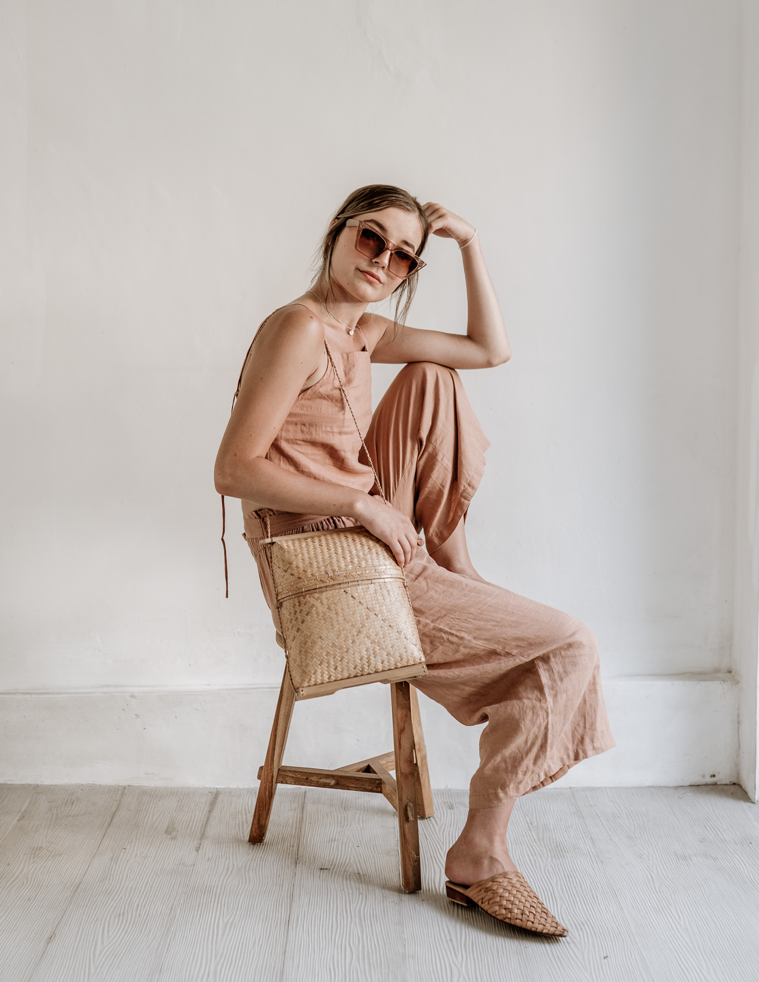 keira-mason-free-the-label-pants-apricot-set-sitting.jpg
