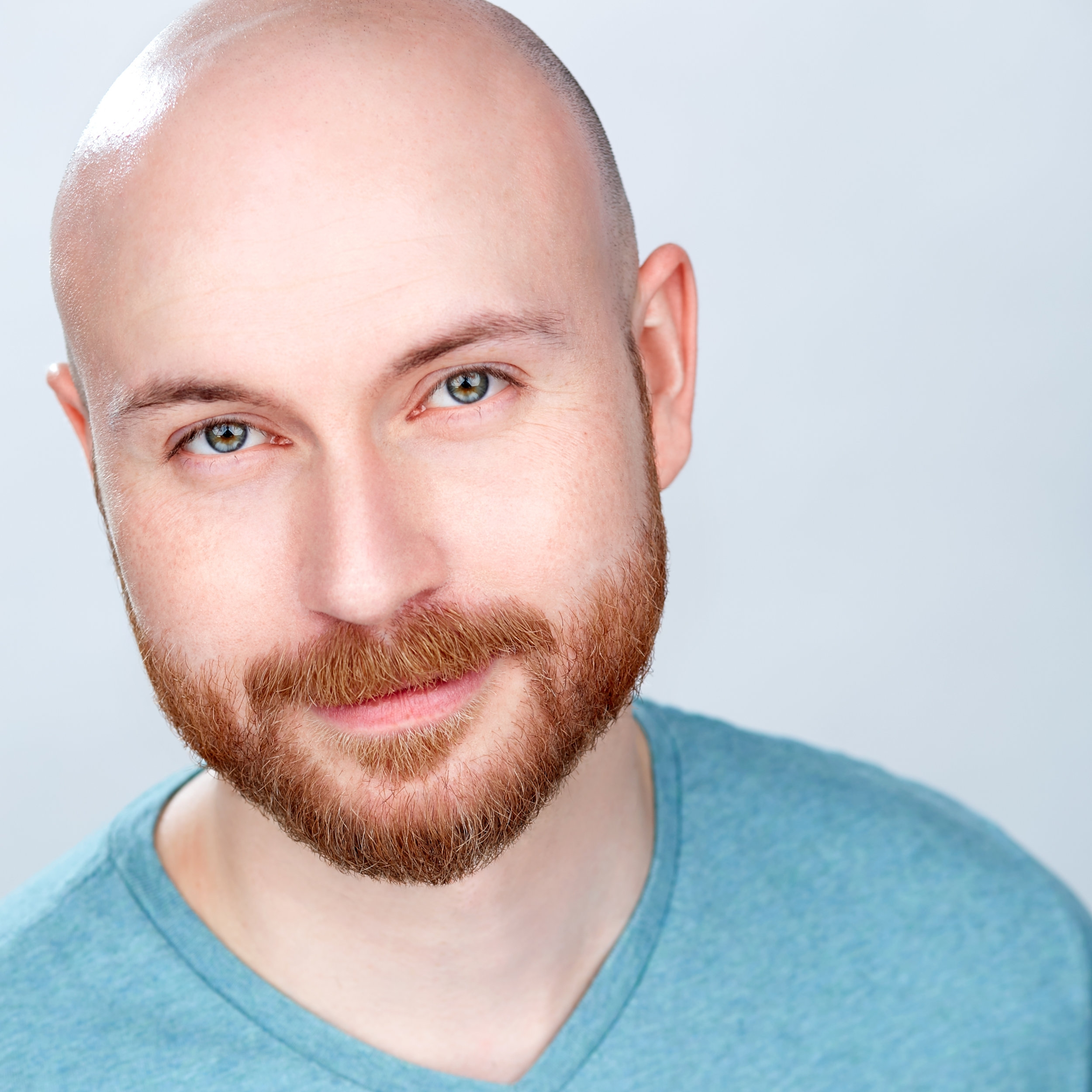 RYAN HALSAVER - Ryan is thrilled to be a part of this cast and wonderful series. He recently played Paul in Moon Over Buffalo, and was last seen as Eggy in the new web series, Finny and the Egg Man: Adventures Within. ryanhalsaver.com