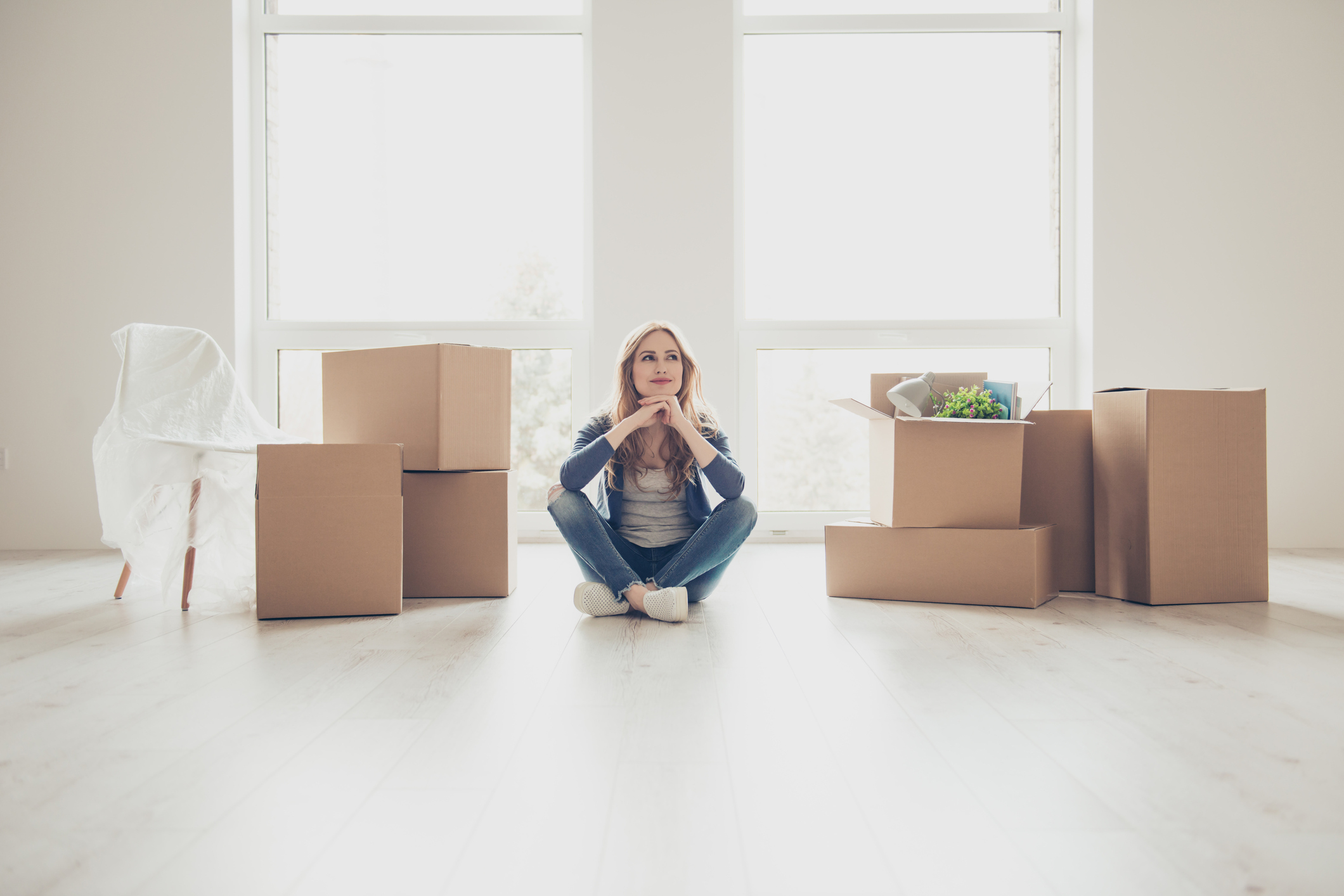 Moving or Relocation